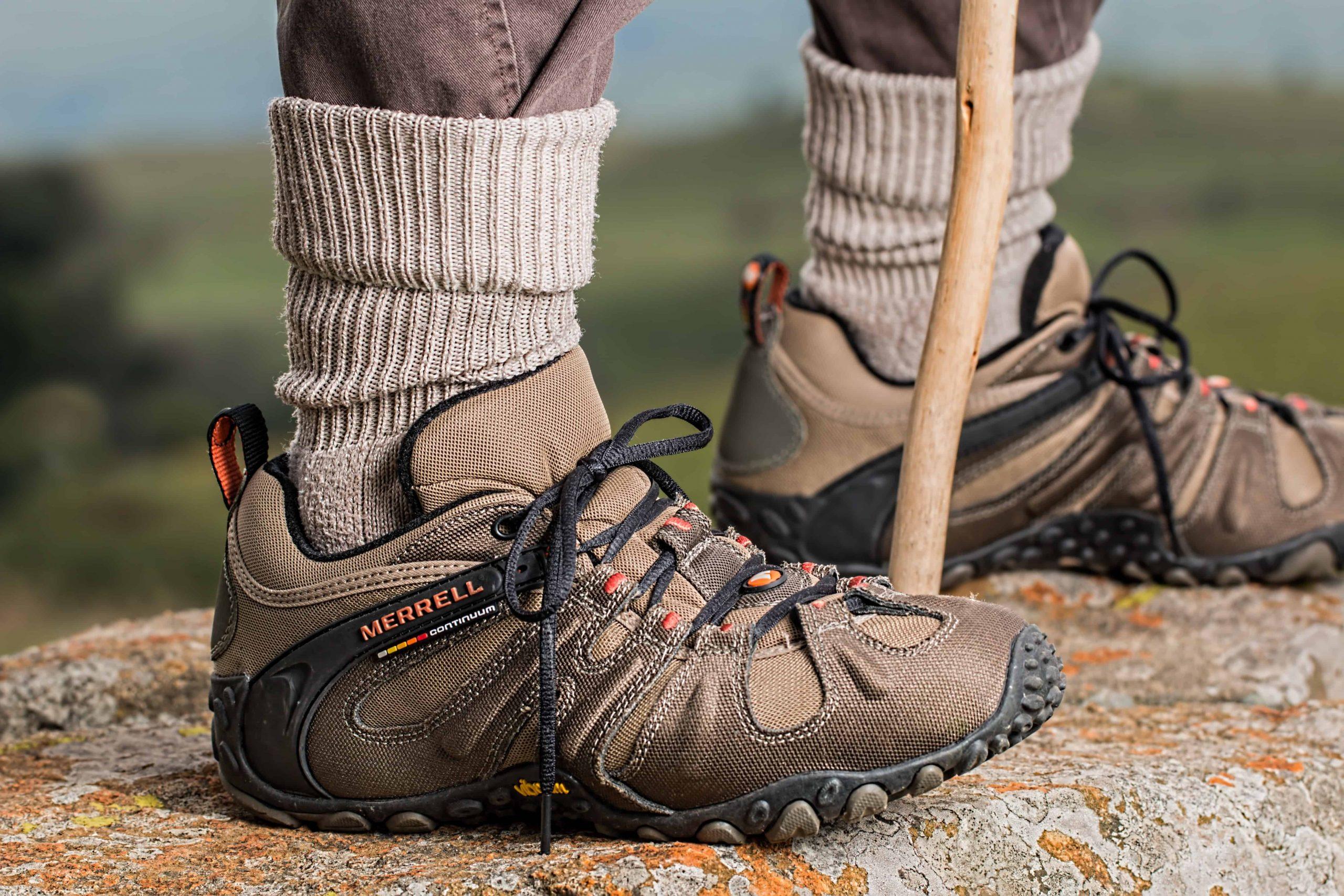 Trekkingsocken: Test & Empfehlungen (02/20)