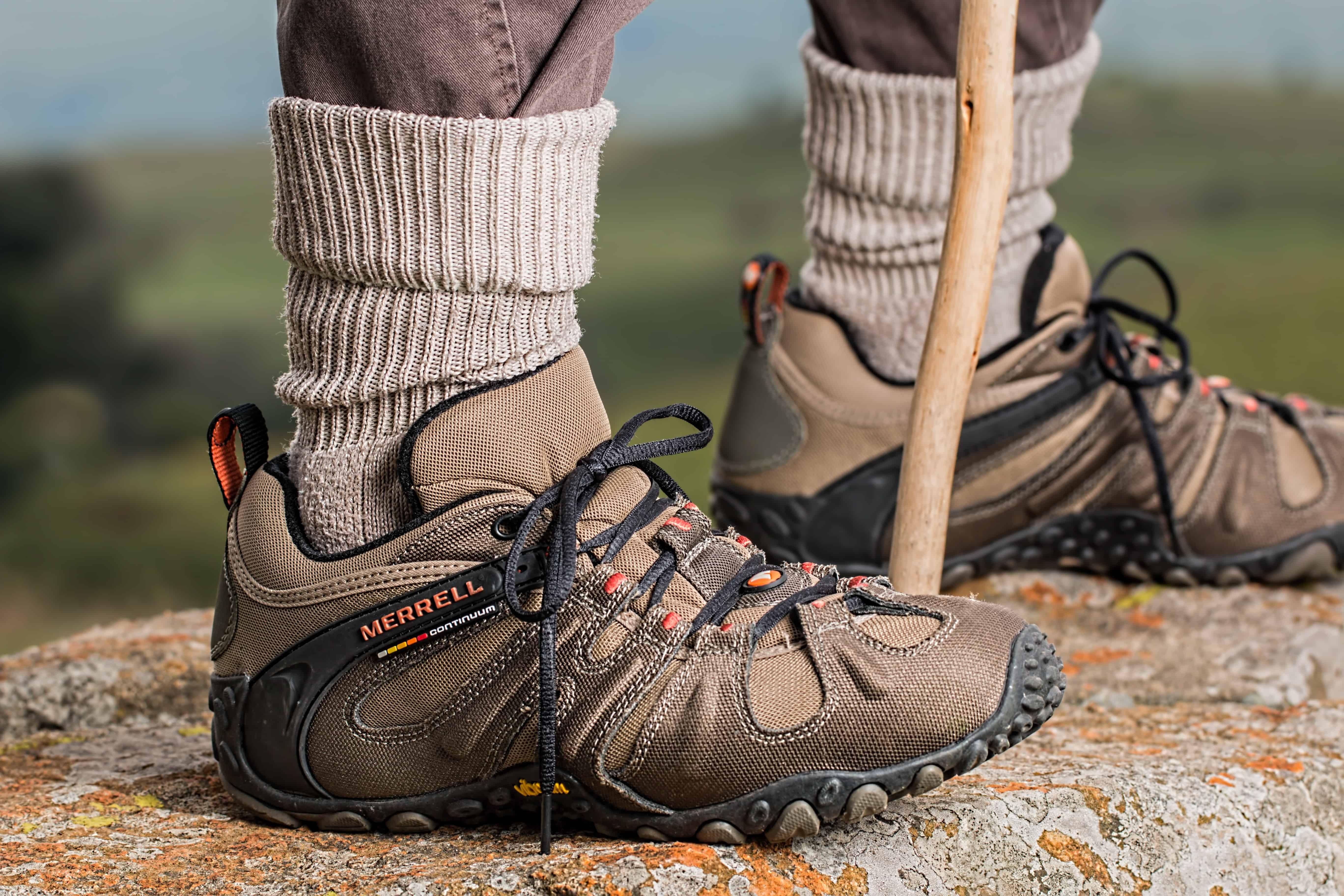 Trekkingsocken: Test & Empfehlungen (1119) | OUTDOORMEISTER