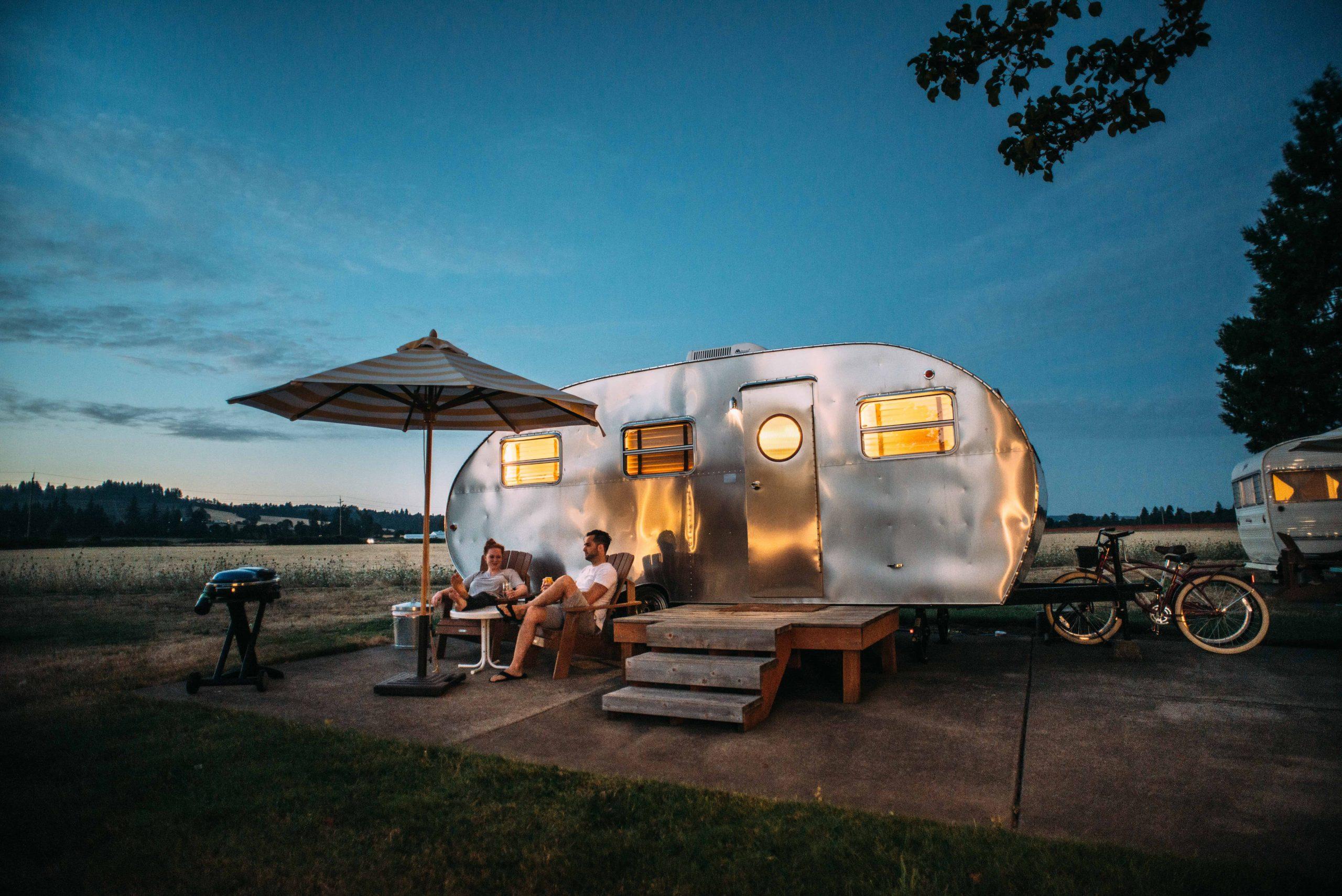 Campinglampe: Test & Empfehlungen (01/21)