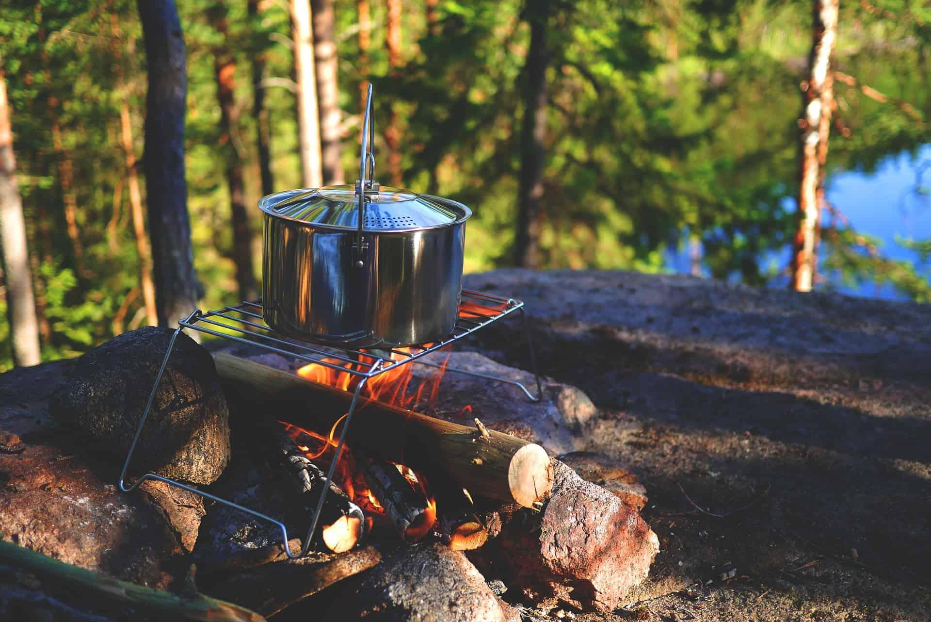 Campingtoaster: Test & Empfehlungen (01/21)