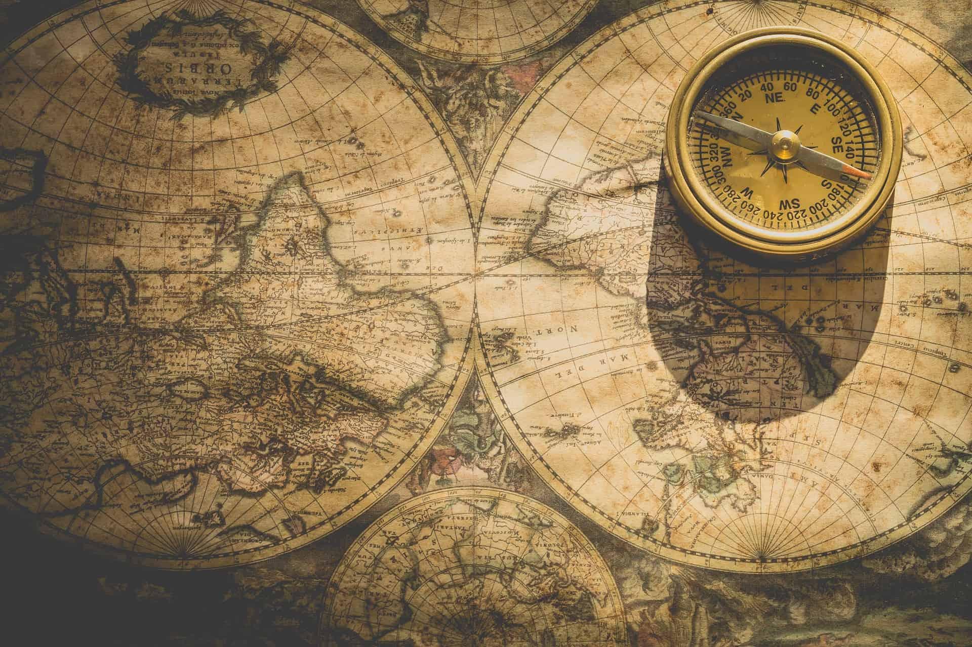 Kompass: Test & Empfehlungen (1119) | OUTDOORMEISTER