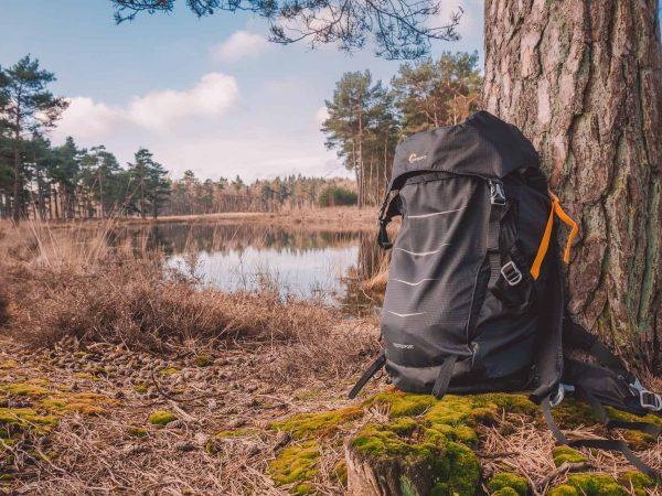 Backpackerrucksack: Test & Empfehlungen (01/20)