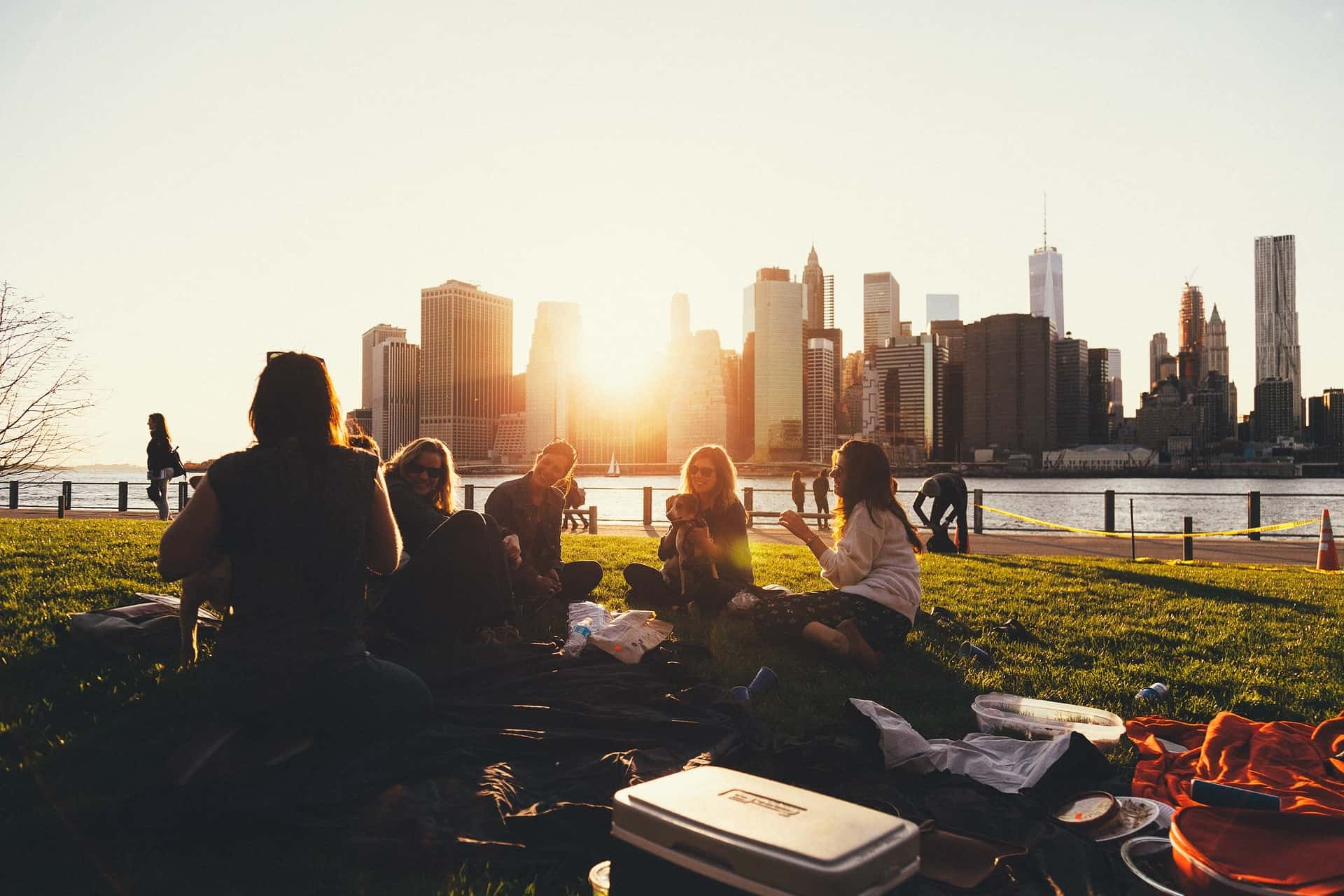 Picknickdecke: Test & Empfehlungen (08/20)