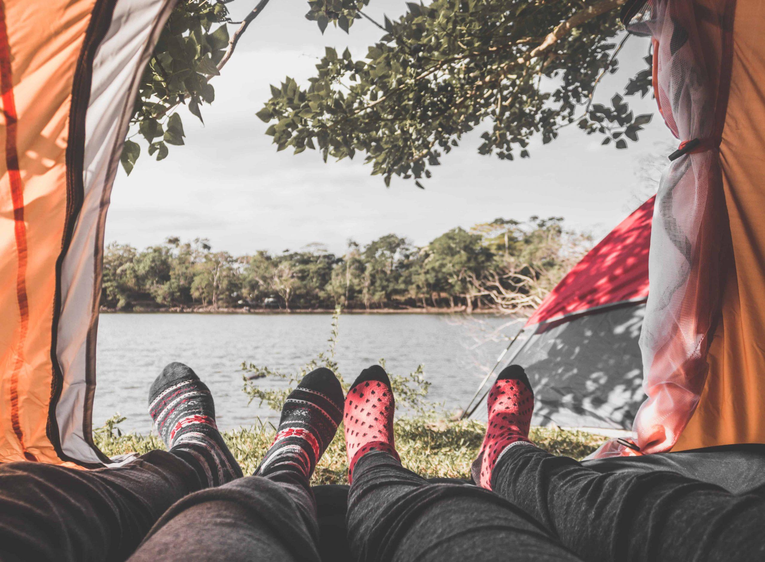 Campingliege: Test & Empfehlungen (10/20)