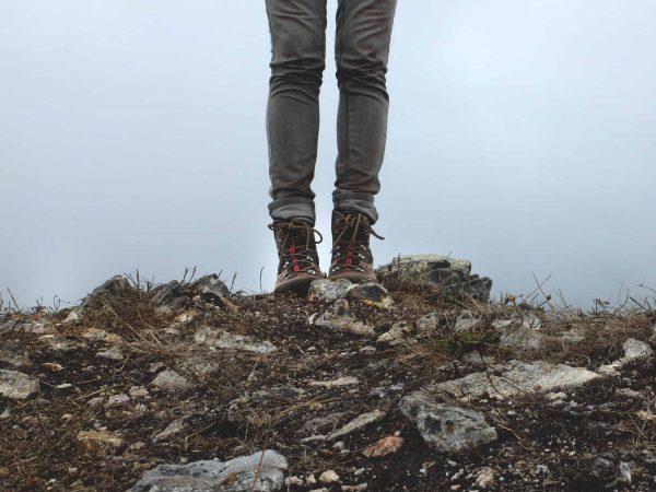 Sind maßangefertigte Bergschuhe sinnvoll?