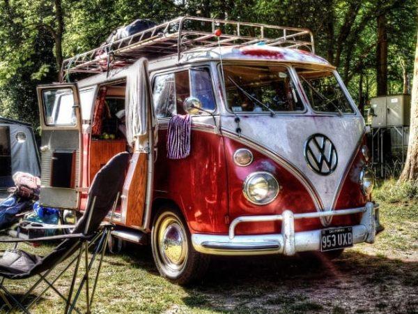 Campingtoilette: Test & Empfehlungen (01/20)