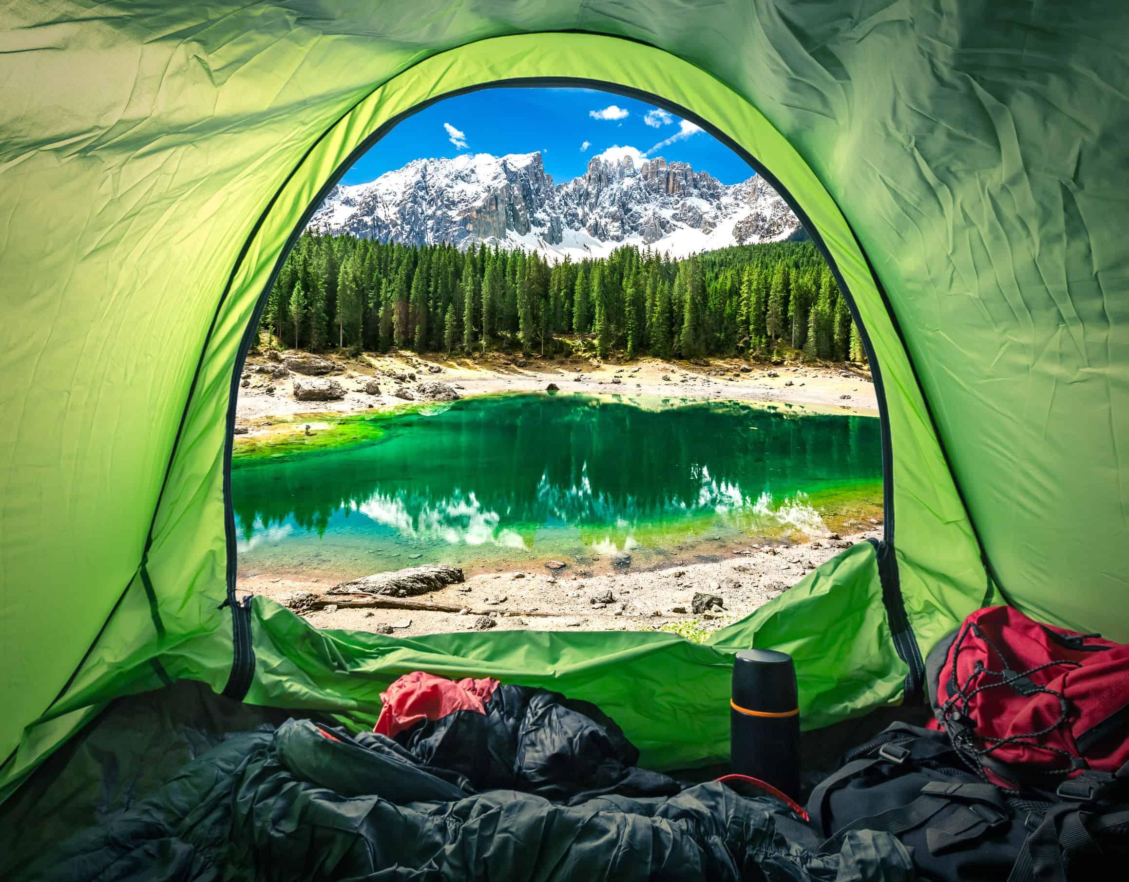 Sommerschlafsack: Test & Empfehlungen (07/20)