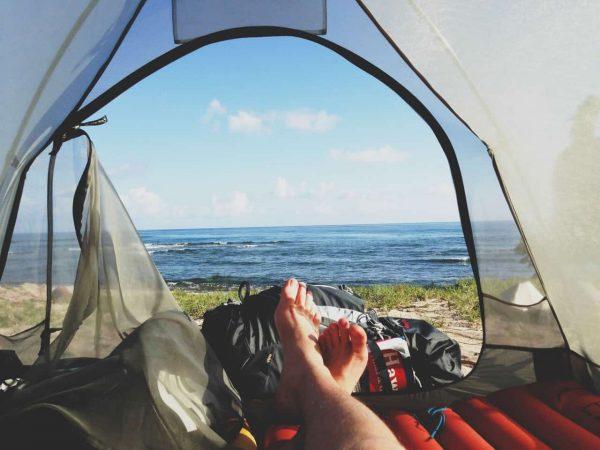 Aufblasbares Zelt: Test & Empfehlungen (01/20)