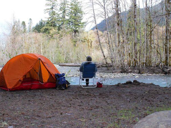 Campingzelt: Test & Empfehlungen (01/20)