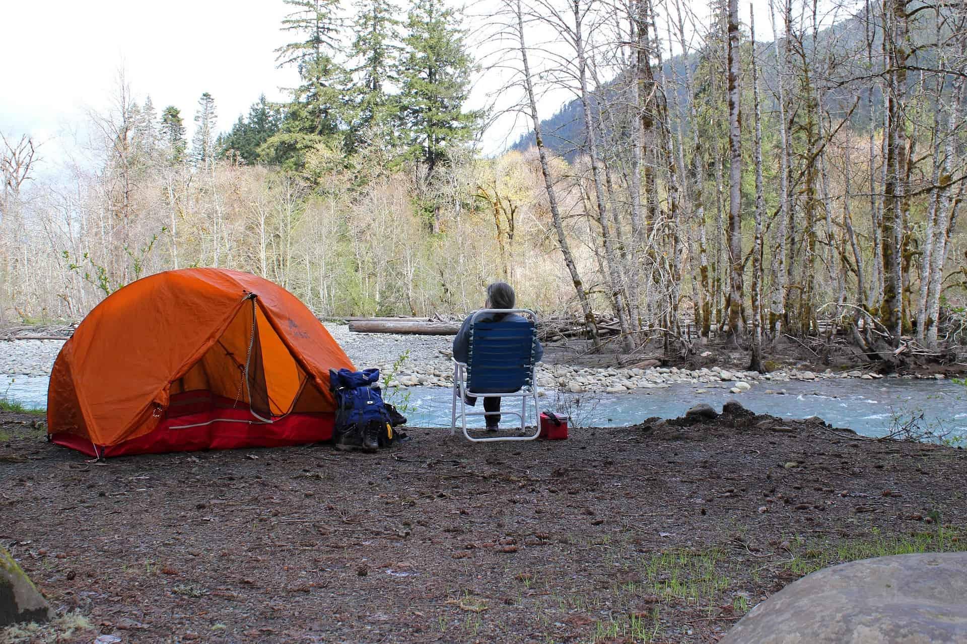 Campingzelt: Test & Empfehlungen (09/20)