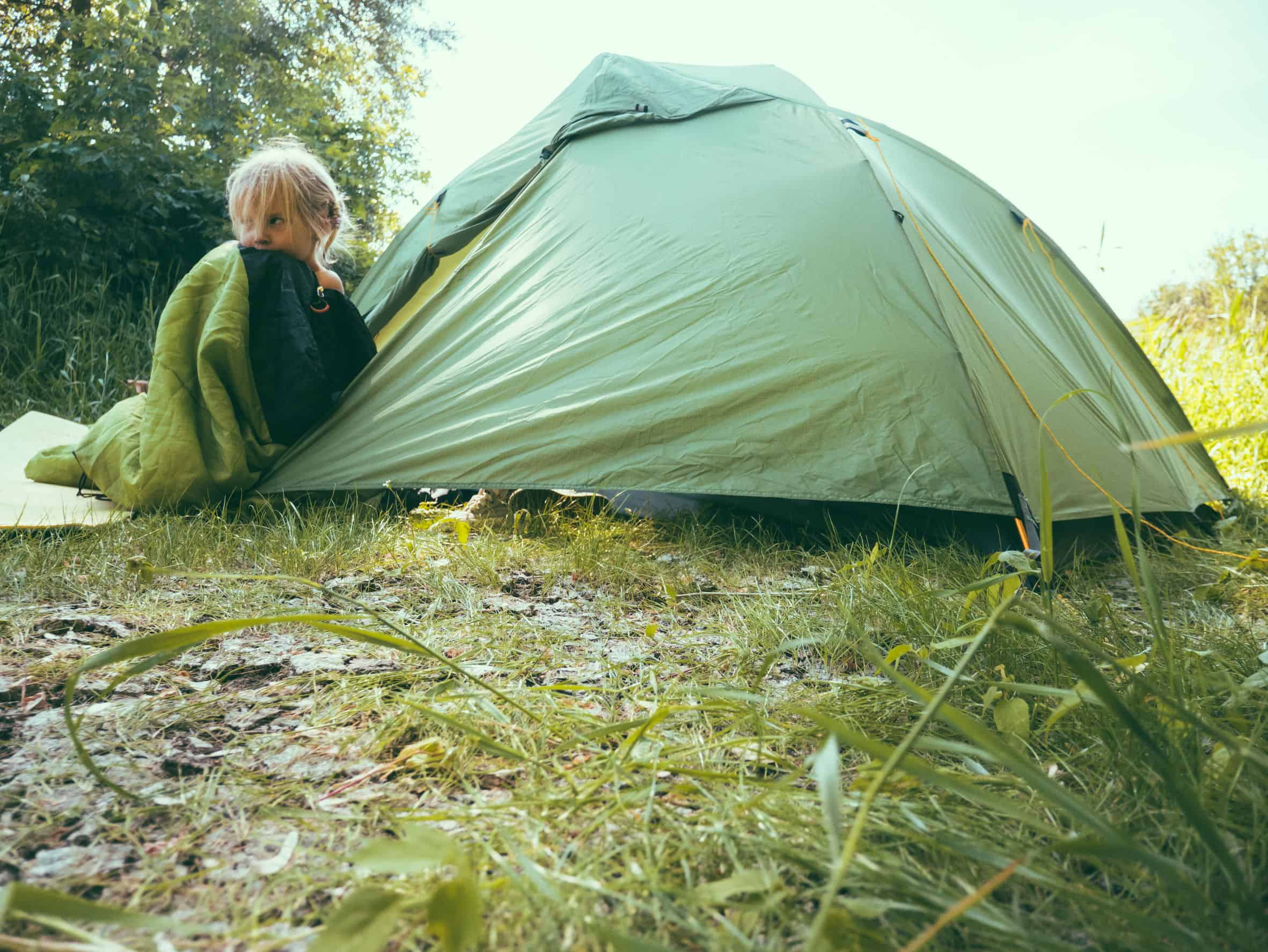 Kinderschlafsack: Test & Empfehlungen (06/20)
