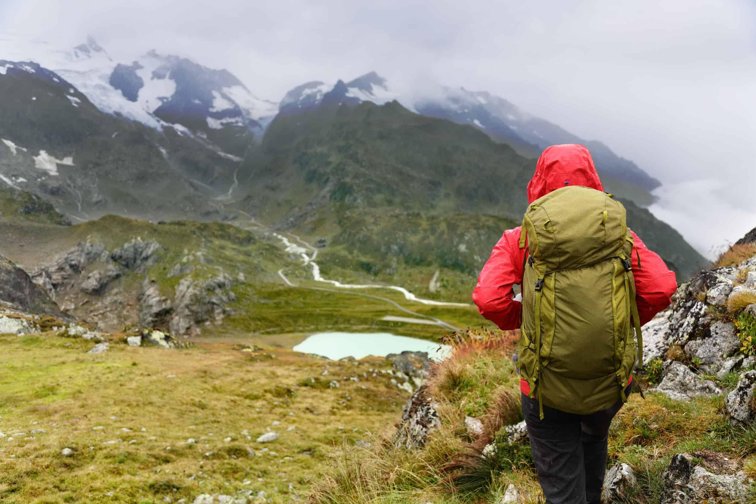 Wanderrucksack: Test & Empfehlungen (05/21)