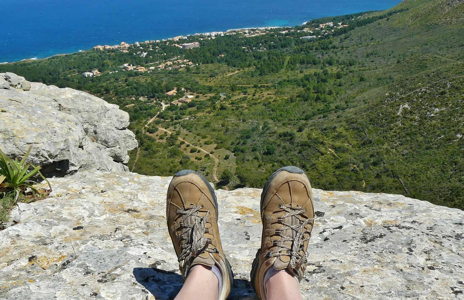 Leichte Wanderschuhe: Test & Empfehlungen (05/21)