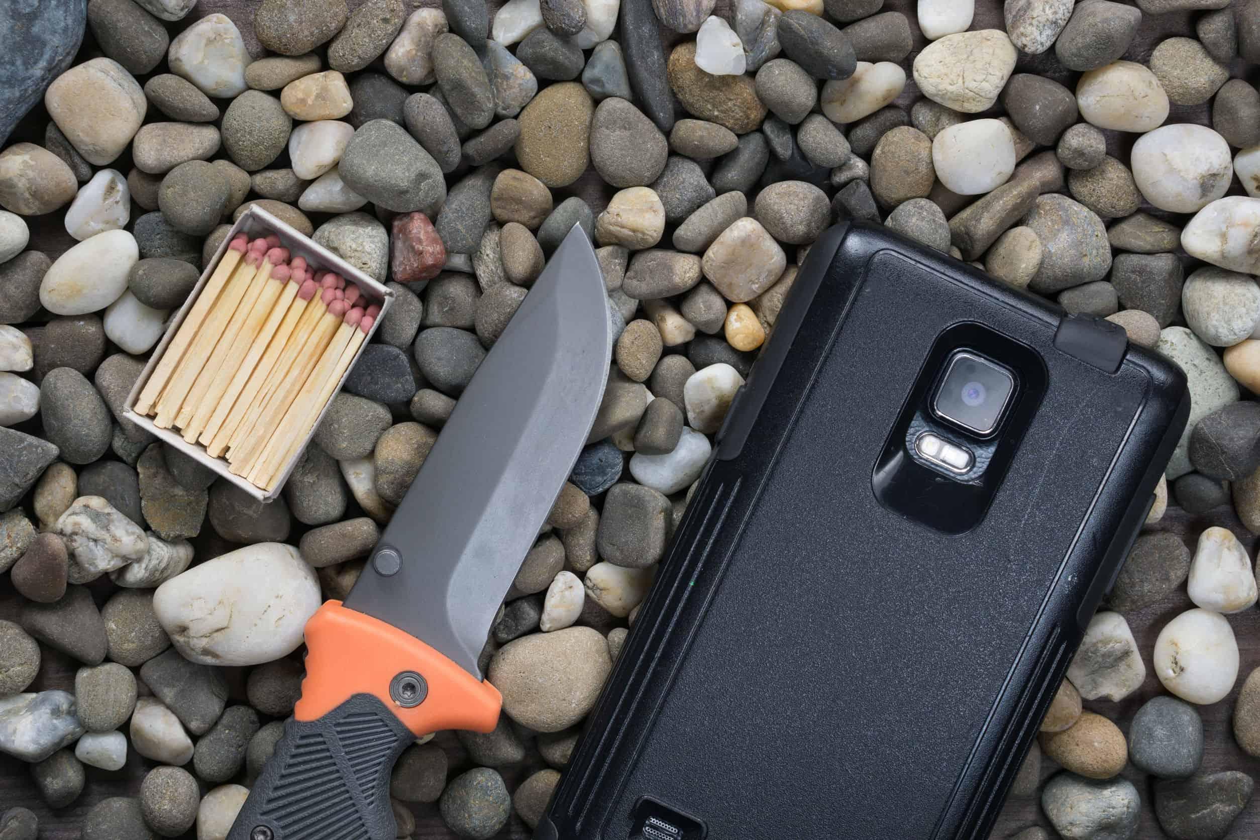 Outdoor Handy: Test & Empfehlungen (1119) | OUTDOORMEISTER