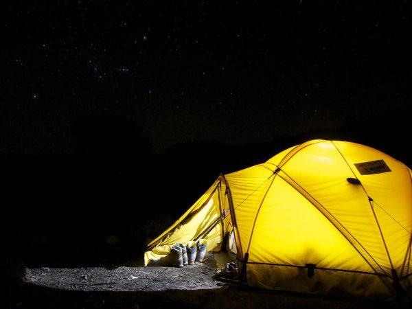 Biwacksack: Test & Empfehlungen (01/20)