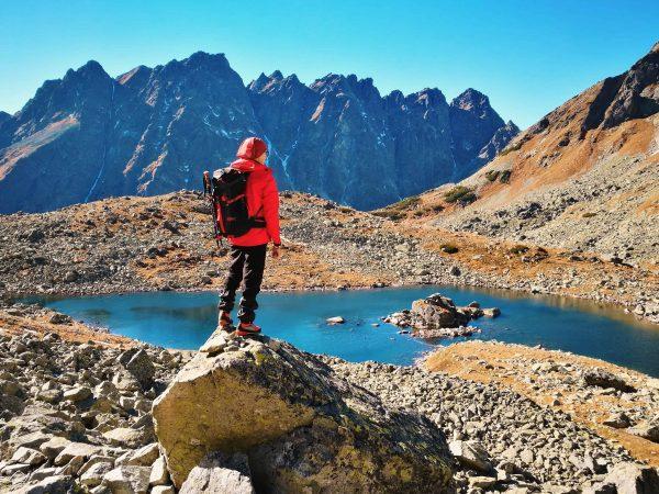Wanderjacke: Test & Empfehlungen (01/20)