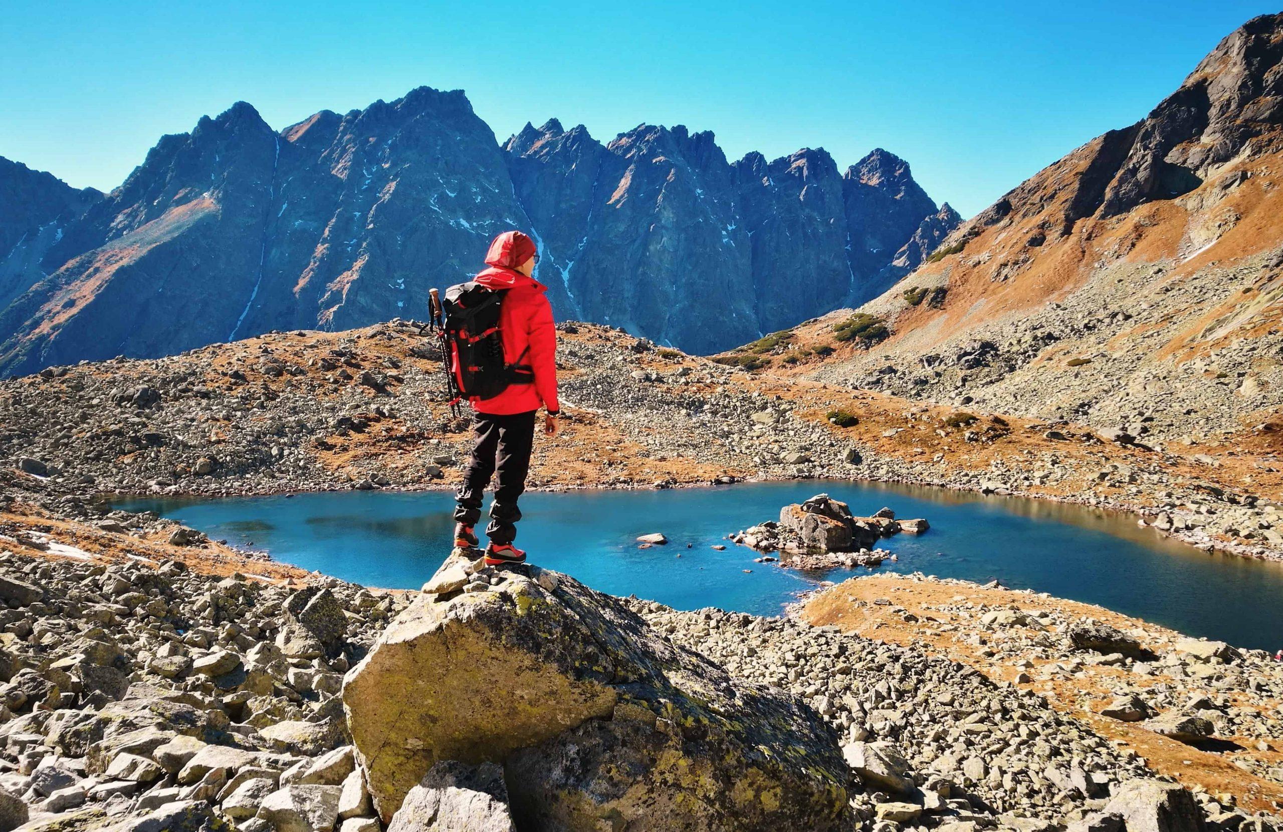 Wanderjacke: Test & Empfehlungen (08/20)