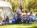 Familienzelt: Test & Empfehlungen (09/20)