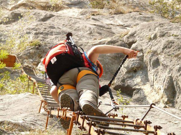 Klettersteigset: Test & Empfehlungen (01/20)