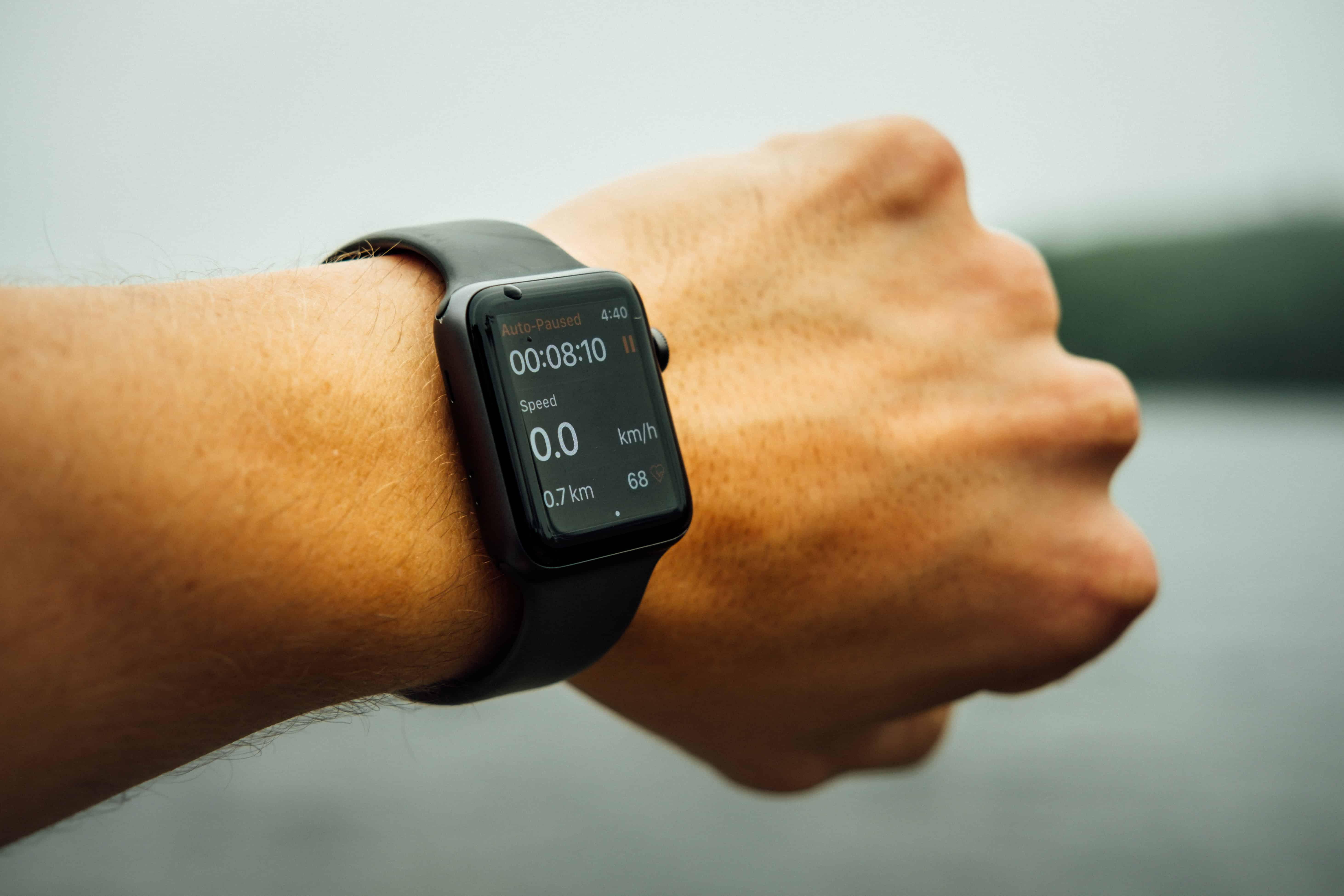 GPS Uhr: Test & Empfehlungen (01/20)