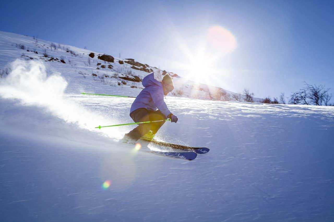 Ski: Test & Empfehlungen (01/21)