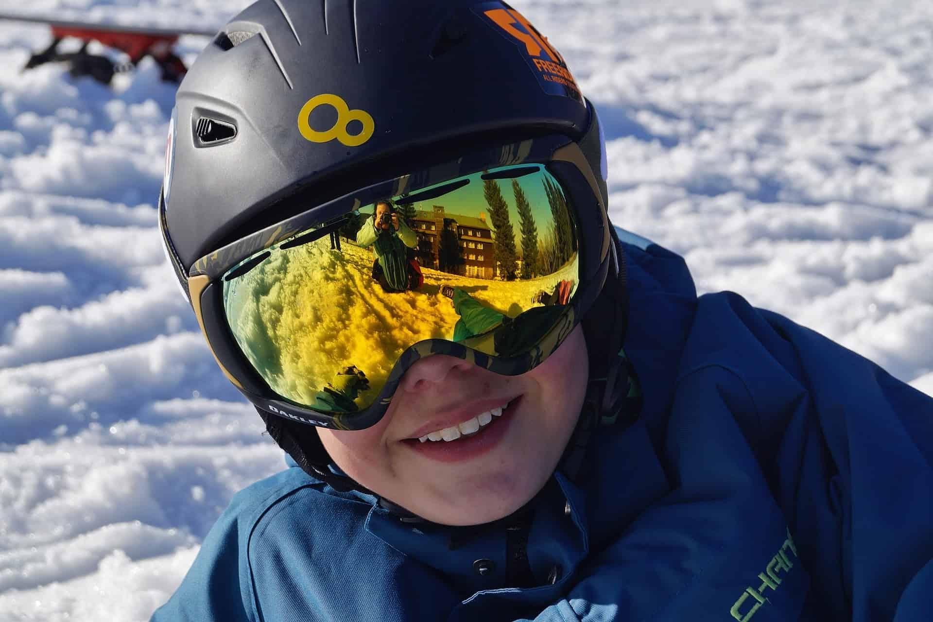 Skibrille: Test & Empfehlungen (01/20)
