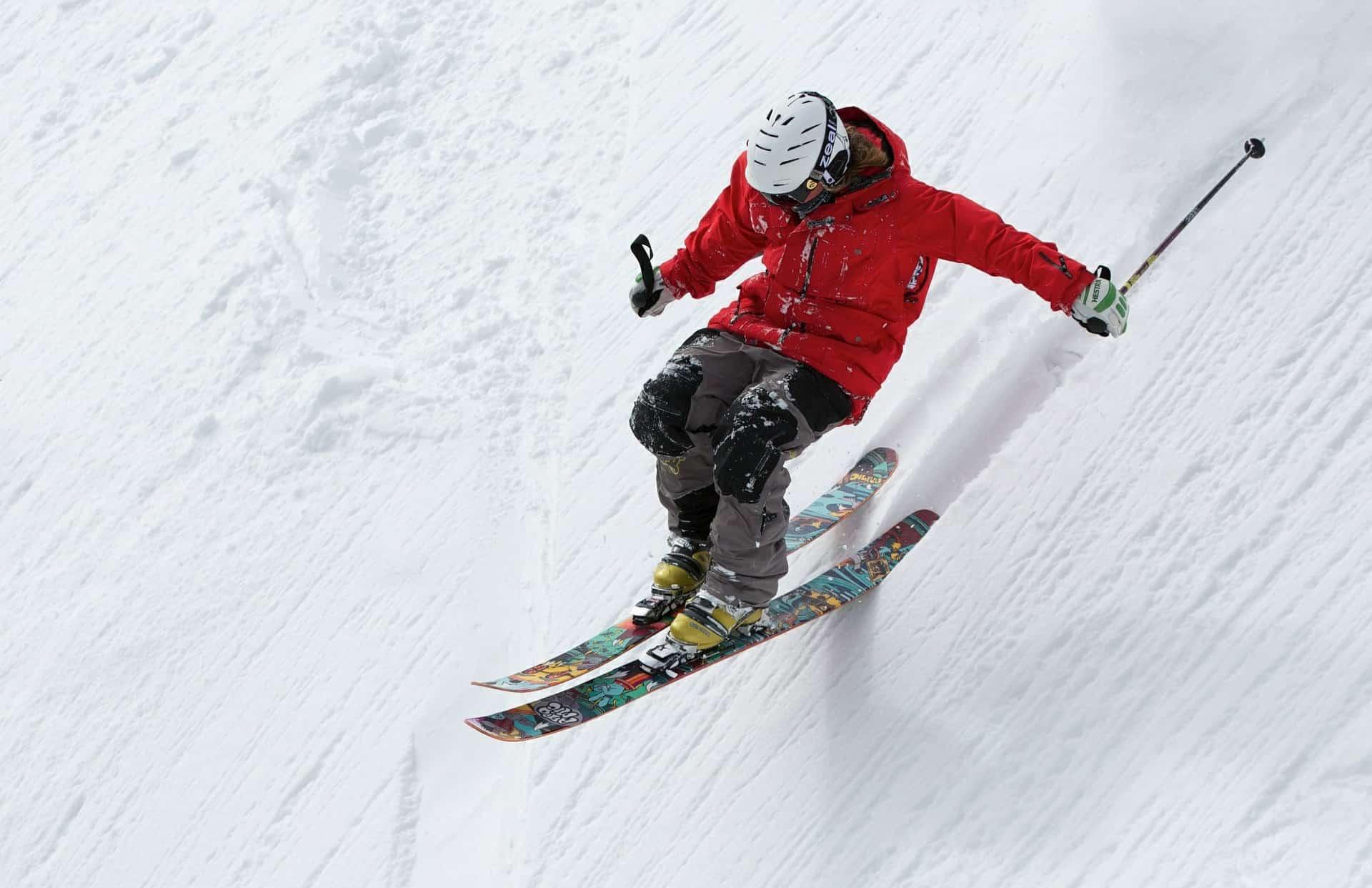 Skihandschuhe: Test & Empfehlungen (01/21)