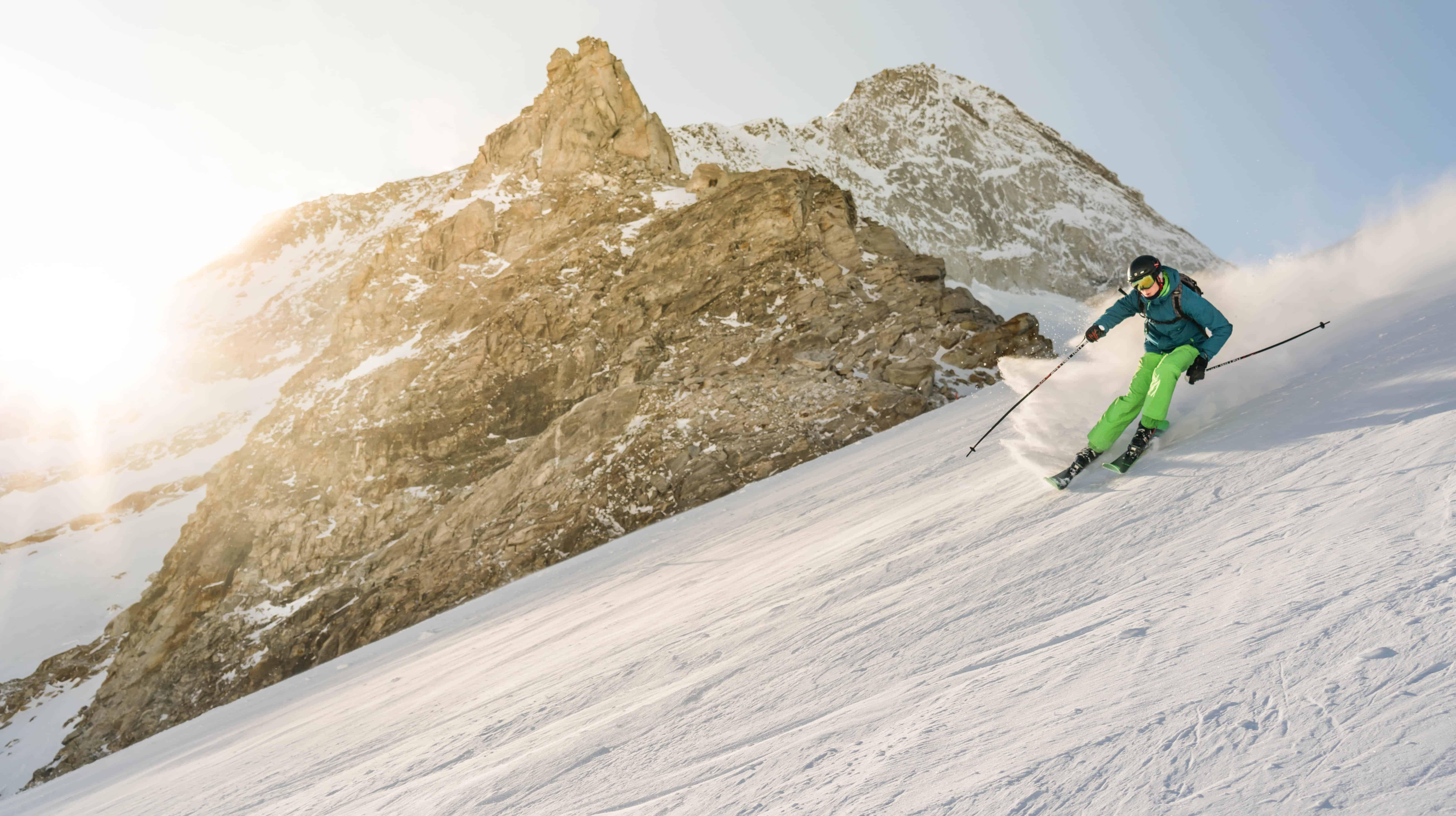 Skijacke: Test & Empfehlungen (01/20)