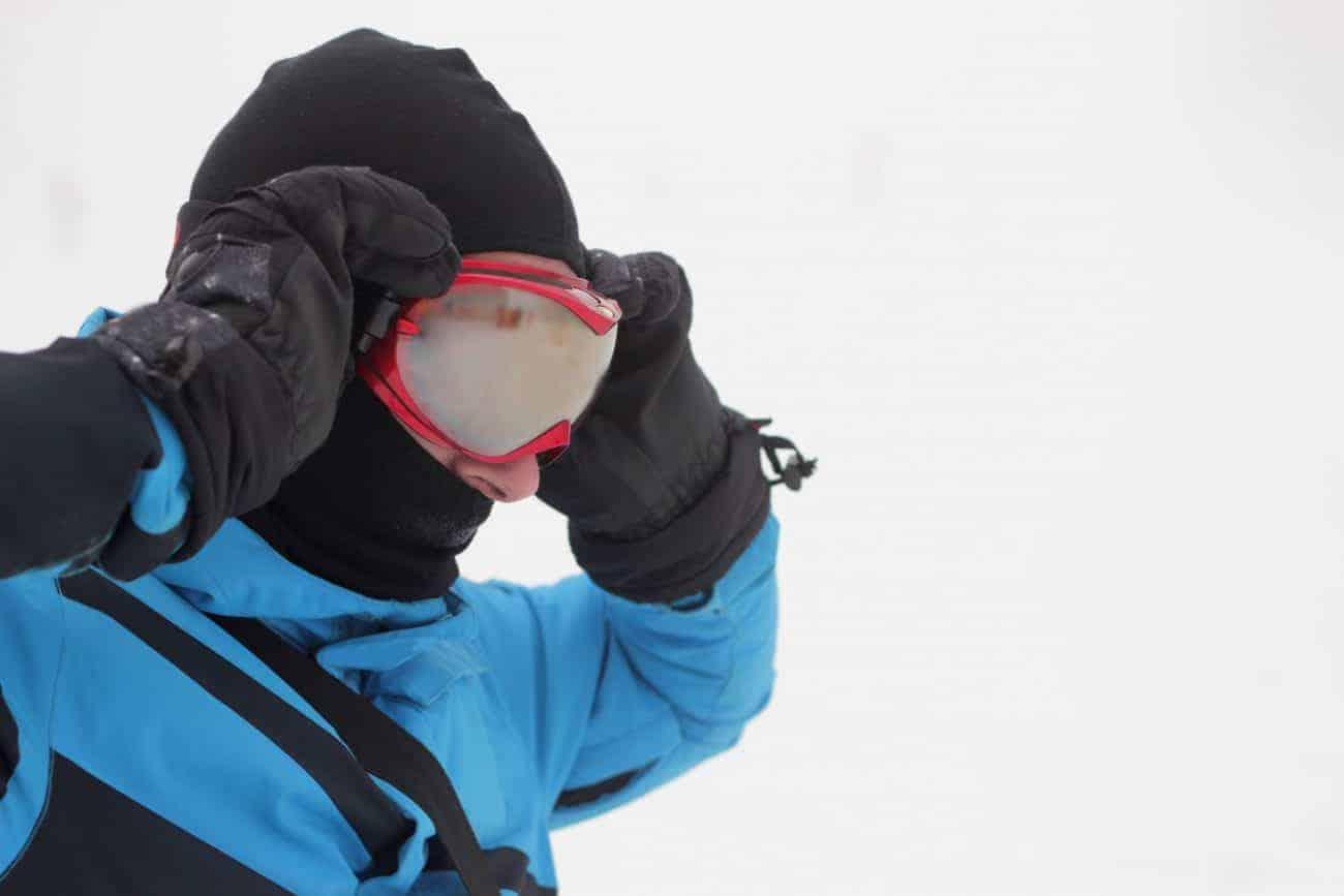 Skimaske: Test & Empfehlungen (04/20)