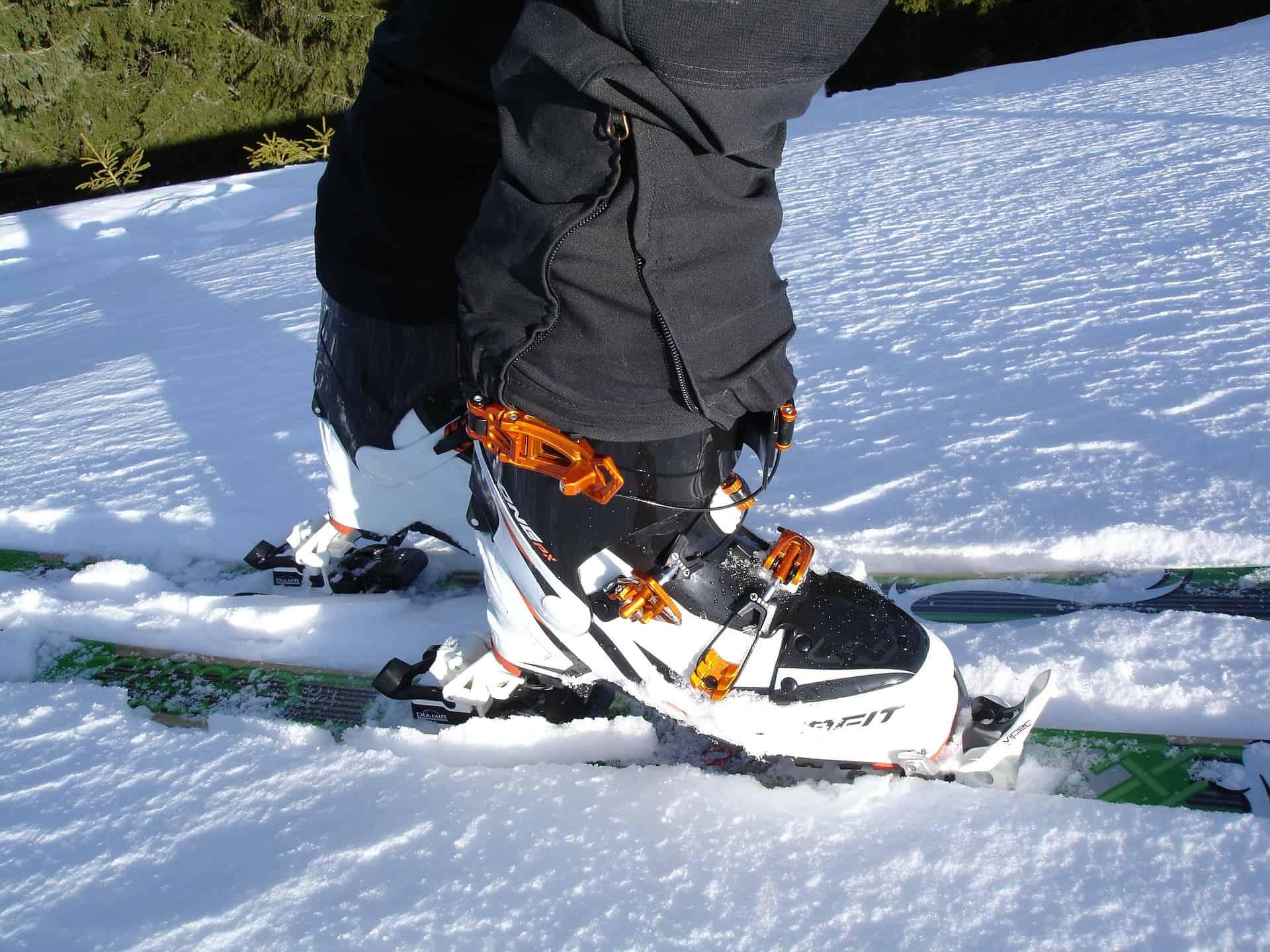 Skischuhe: Test & Empfehlungen (10/20)