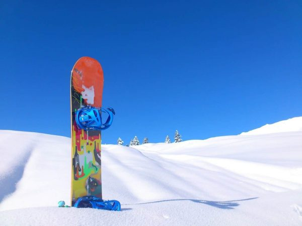 Snowboard: Test & Empfehlungen (01/20)