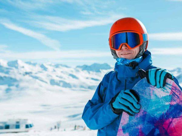 Snowboardhelm: Test & Empfehlungen (01/20)