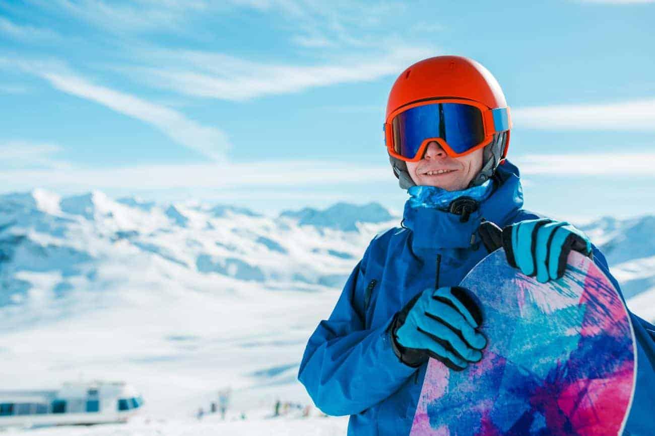 Snowboardhelm: Test & Empfehlungen (01/21)