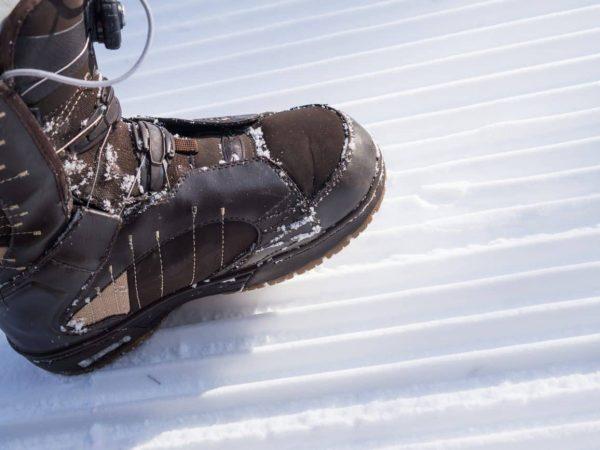 Snowboardschuhe: Test & Empfehlungen (01/20)