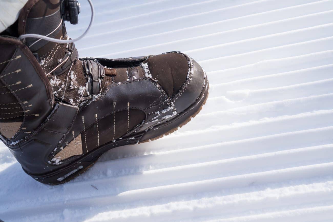 Snowboardschuhe: Test & Empfehlungen (02/21)