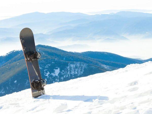 Snowboard Tasche: Test & Empfehlungen (01/20)