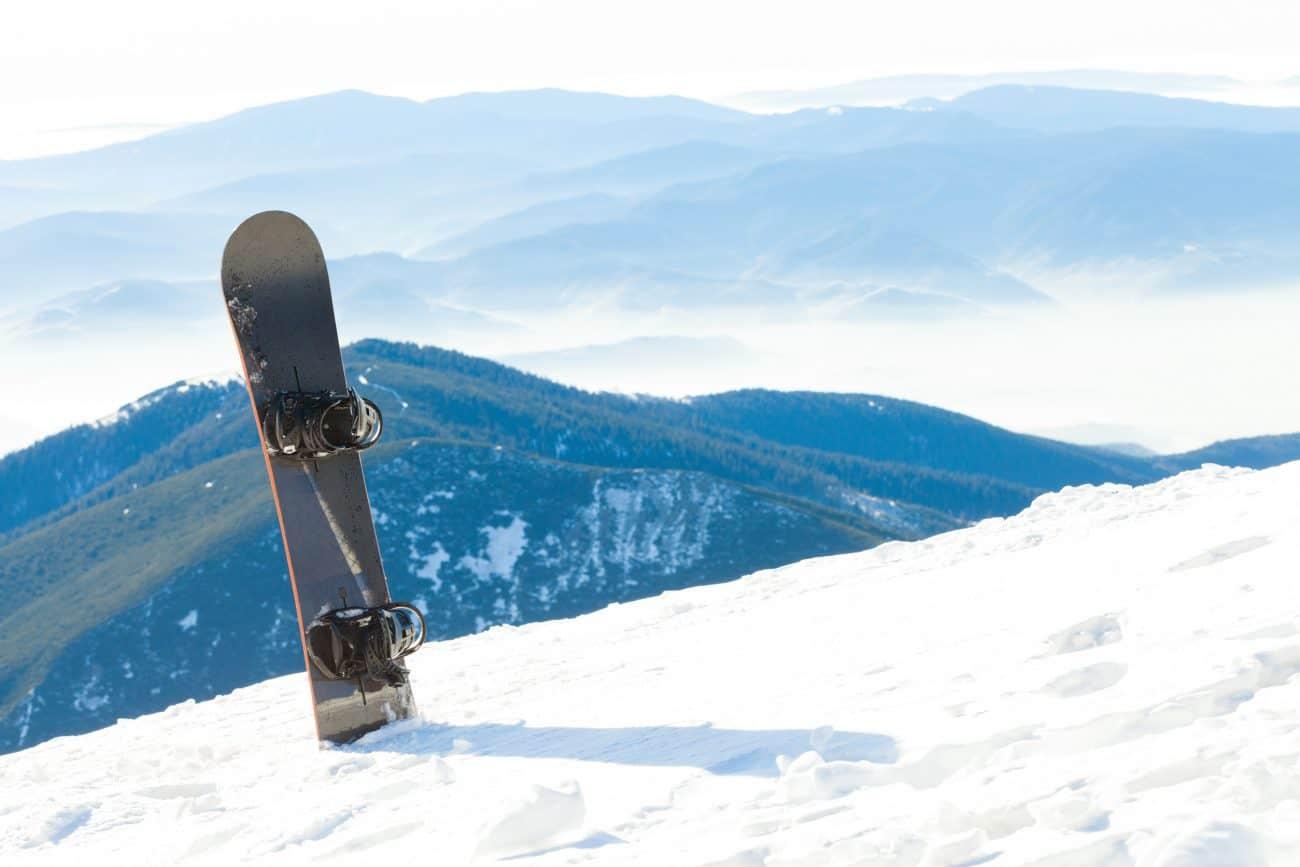 Snowboard Tasche: Test & Empfehlungen (02/21)