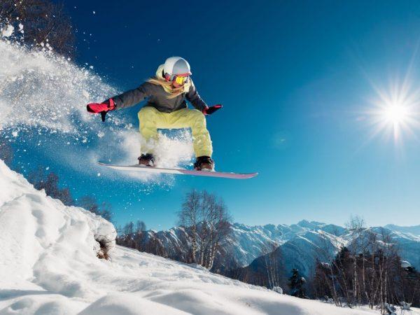 Burton Snowboard: Test & Empfehlungen (01/20)