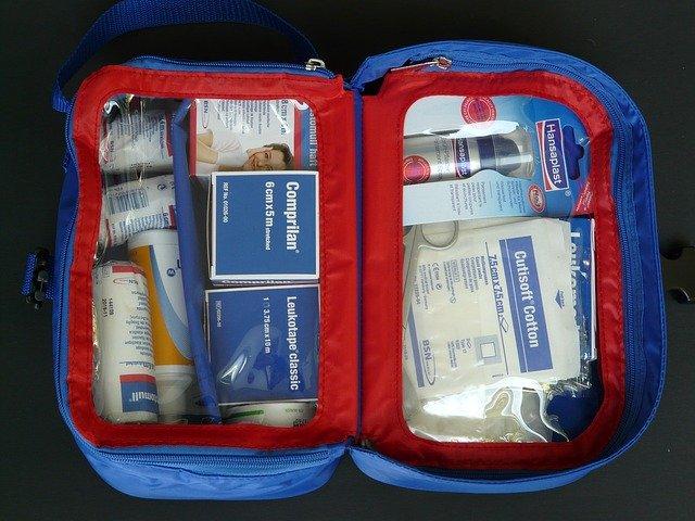 Survival kit-3