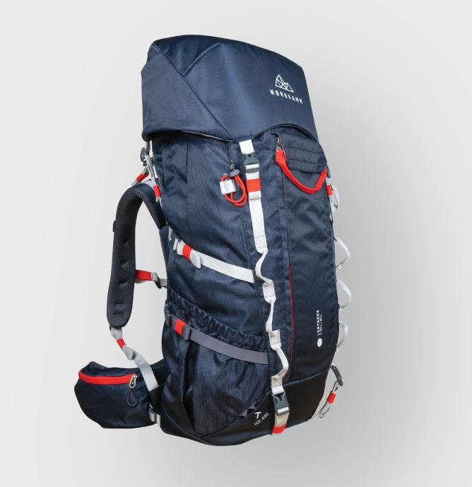 Backpackerrucksack ANTARES