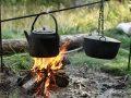 Camping Kochgeschirr: Test & Empfehlungen (12/20)