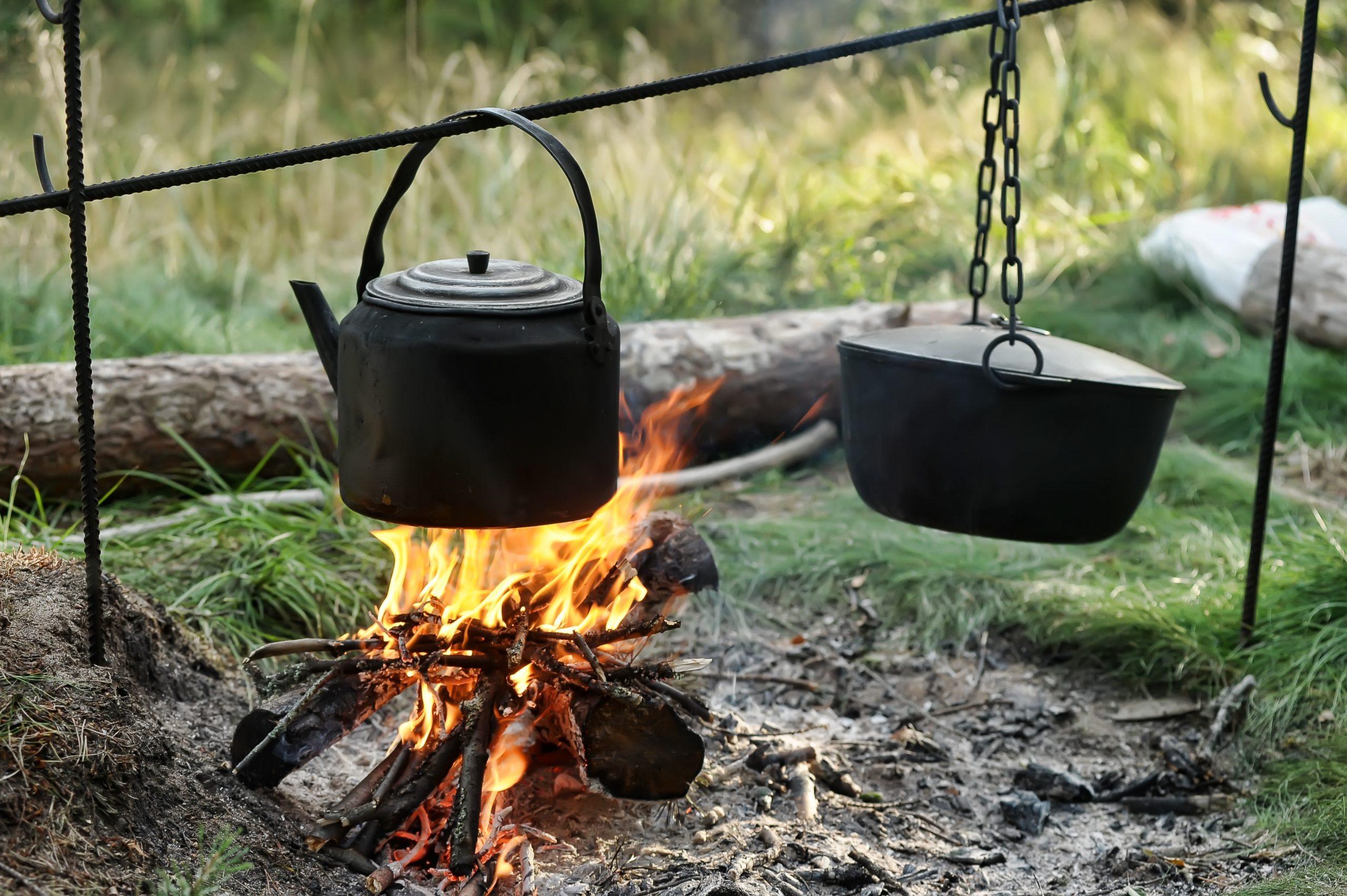 Camping Kochgeschirr: Test & Empfehlungen (03/20)