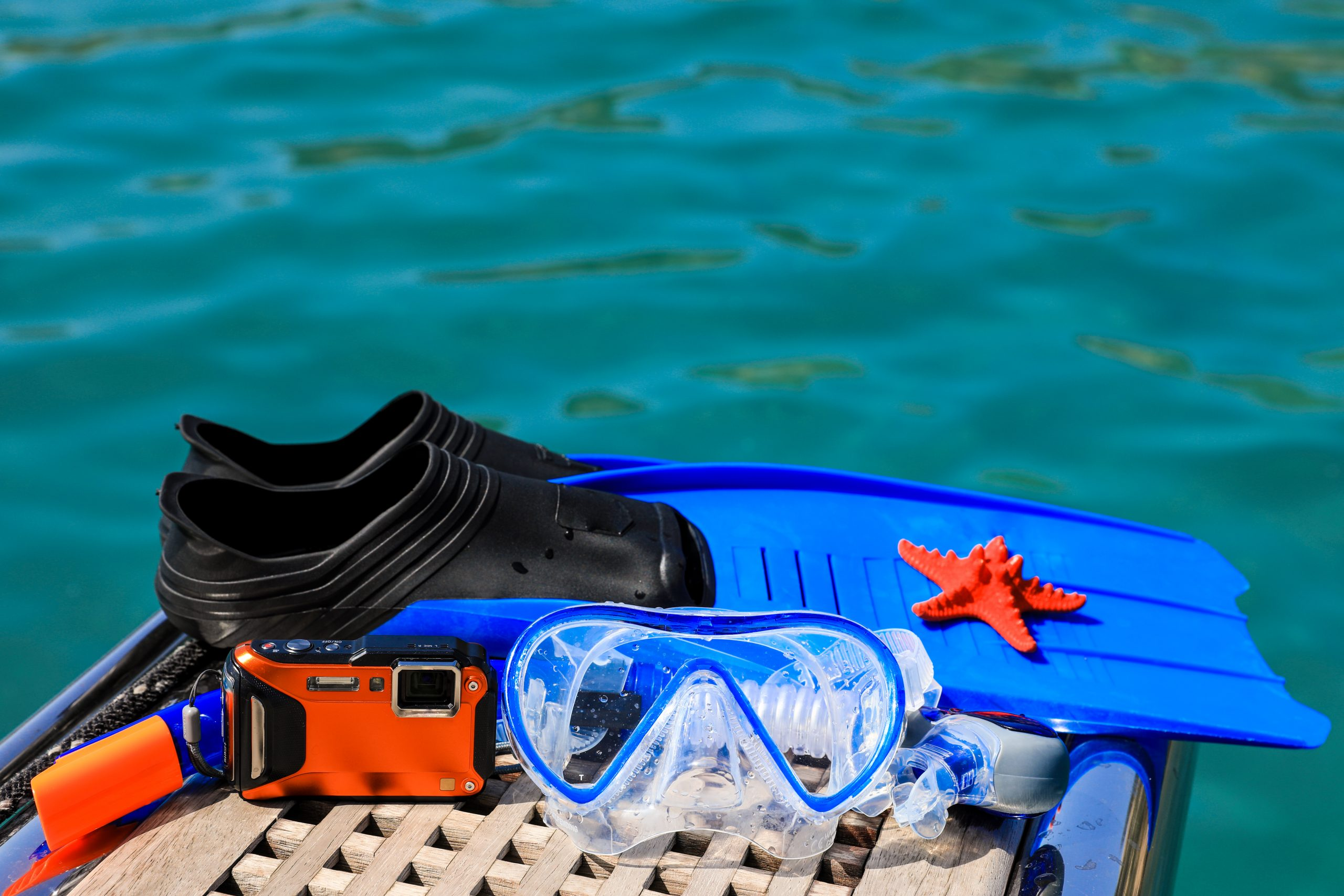 Wasserdichte Kamera: Test & Empfehlungen (03/20)