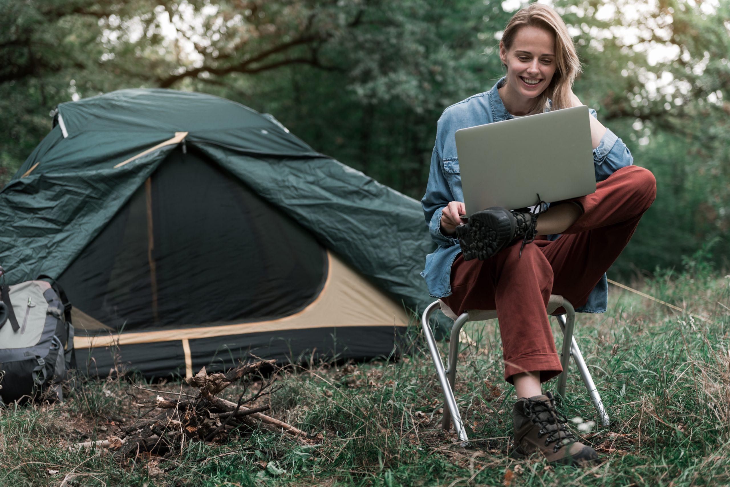 Camping Sat Anlage: Test & Empfehlungen (05/21)