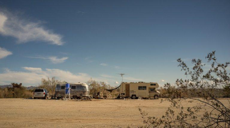 Camping Kühlschrank-2