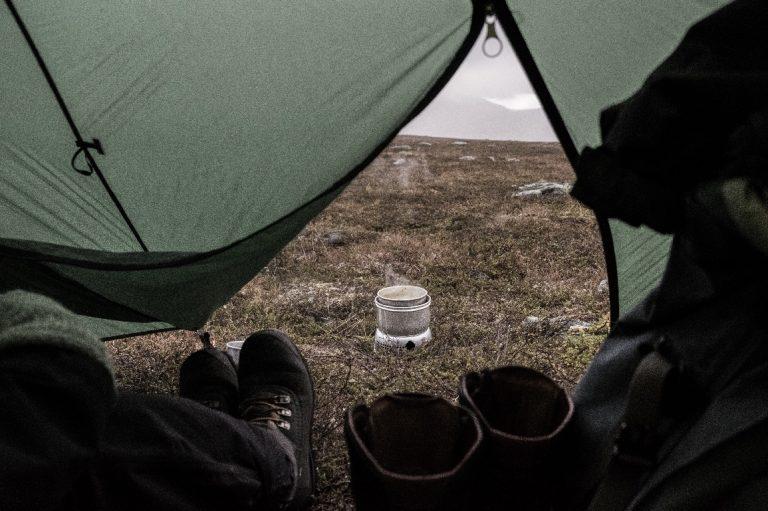 Camping Kochgeschirr-1