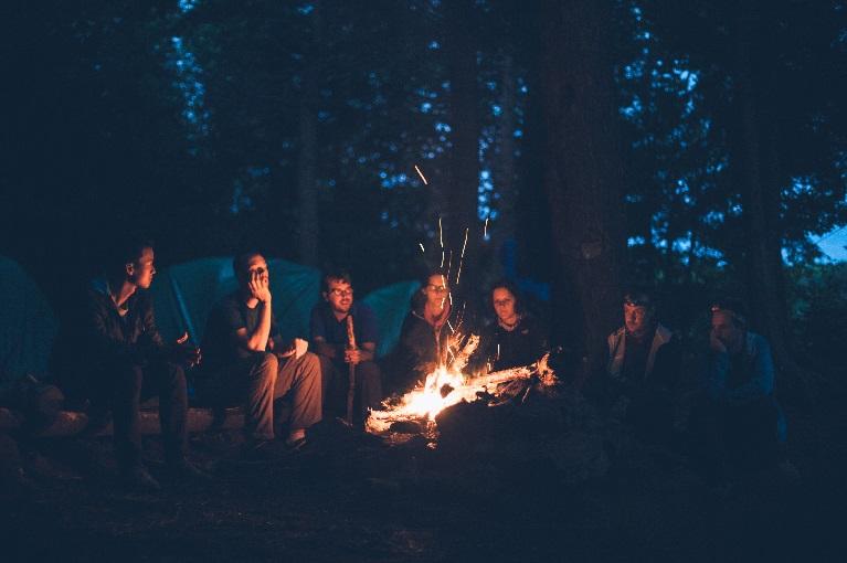 Camping Kochgeschirr-2