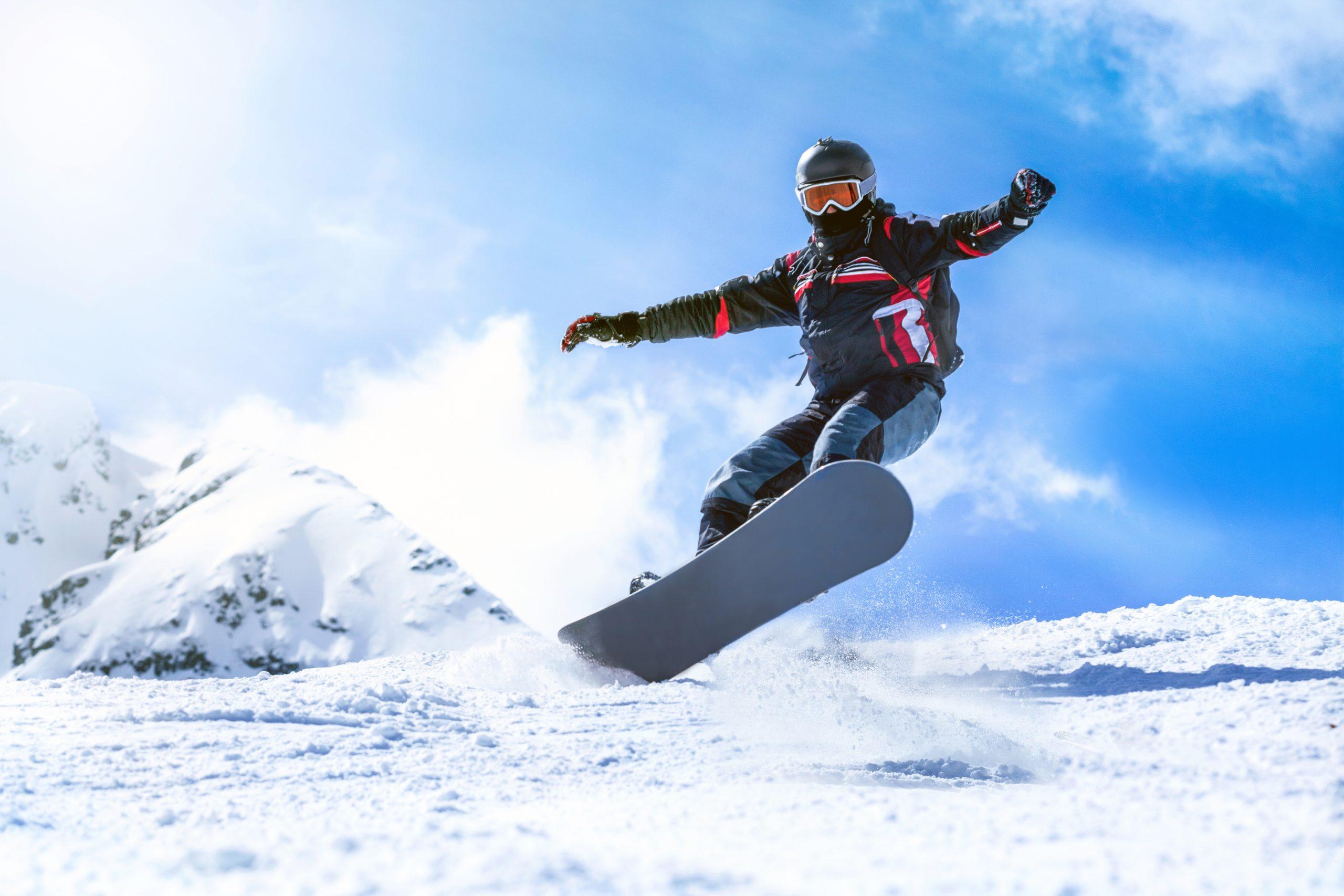 Skiunterwäsche Damen