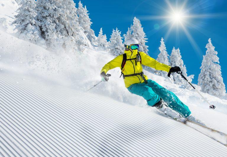 Skiunterwäsche Damen-1