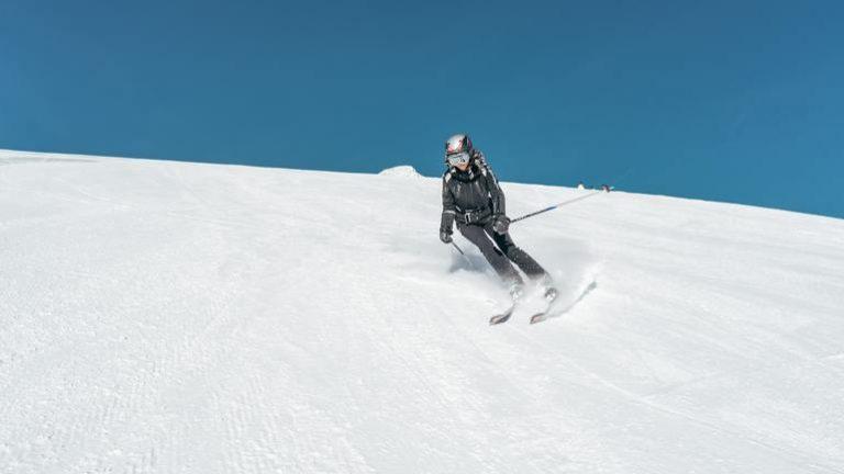 Skiunterwäsche Damen-2